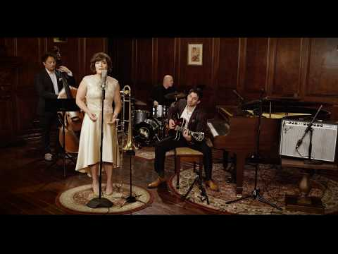Beauty and The Beast - Vintage Jazz Disney Cover ft. Aubrey Logan - Postmodern Jukebox
