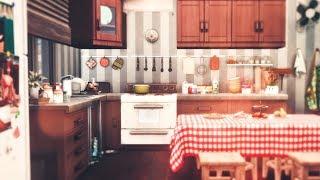 Пәтер жөндеусіз | Строительство [The Sims 4]