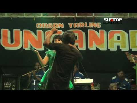WARU DOYONG - Jaipong Organ Tarling | Bunga Nada | Pentas Kamal Larangan 20 April 2017