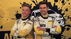 Team Opel Buschmann 2017