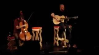 Mike Doughty - Tremendous Brunettes (LIVE) 10.27.09