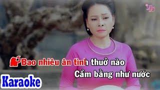 Đừng Nhắc Chuyện Lòng (Karaoke Beat) - Tone Nữ | Đông Đào Karaoke