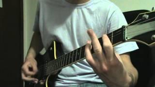 ACDC - Heatseeker (Malcolm Young guitar)