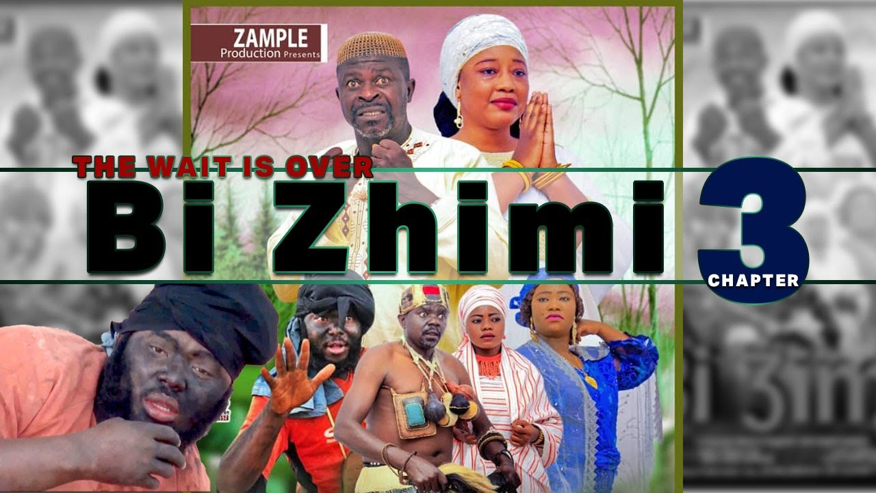 Download [the wait is over] Bi Zhimi Chapter 3 FULL || Abaacha Wonders Diaries || Official