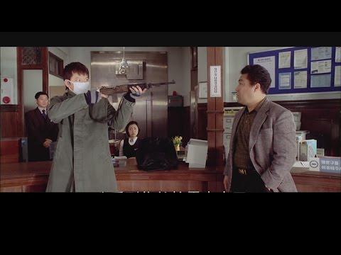 【宇哥】新来的警察局长瞧不起警员让他去抢银行,他竟真去了:局长慌了
