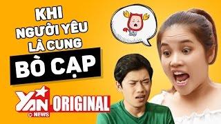 OTO: Khi Người Yêu Là Cung Bọ Cạp | Quang Trung & Vy Vân