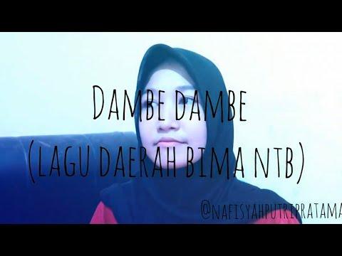 Dambe dambe (Lagu daerah Bima NTB) cover