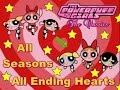 The Powerpuff Girls (Classic) All Ending Hearts - Part 9 of 15