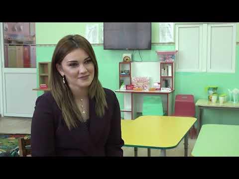 """Нальмас Нарткала """"С заботой о детях"""" (18.11.19) г.Нарткала"""