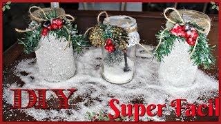 Gambar cover Como Hacer Decoraciones Navideñas Reciclando Super Bonitas DIY