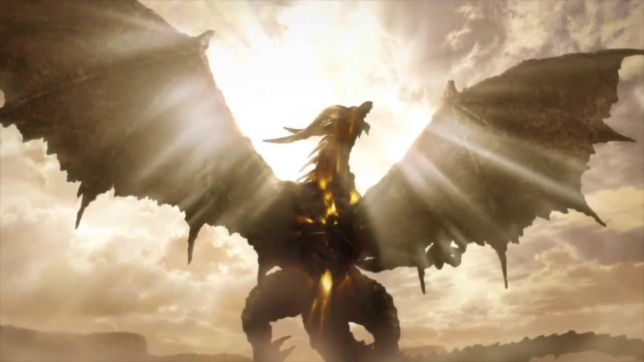 神撃のバハムート Genesis プロモーションムービー Youtube