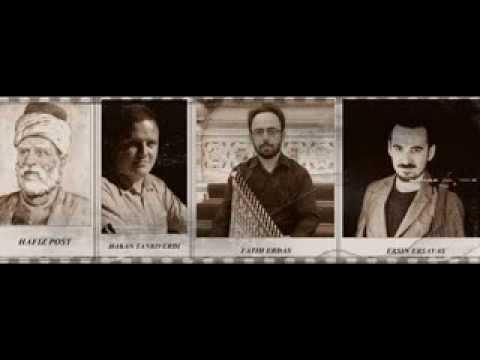 17th Century Ottoman Turkish Music - Gelse O Şuh Meclise by Hafız Post