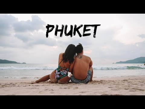 Why Phuket is so special?