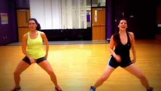 Rock Yo Hips dance fitness