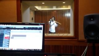 Sun Raha Hai Na - Flute Cover by Bharat Raj
