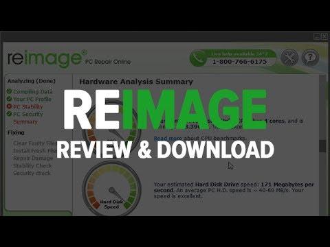1.5.1.6 TÉLÉCHARGER REIMAGE REPAIR