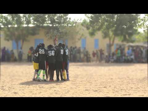 BUD Trailer: Football Heals the Wounds of War in Darfur | VICE Modern Football Stories