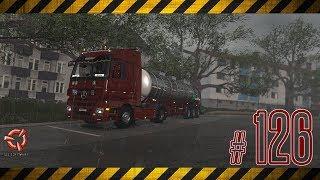 Euro Truck Simulator 2 - decyzje transportowe.