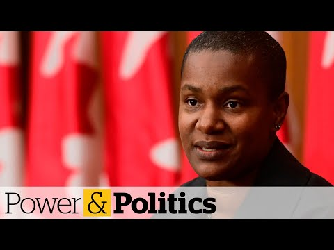 Greens deciding whether to support throne speech: Annamie Paul