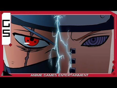 NARUTO STORM 4   Ranked 18   Getting Ping Ponged..