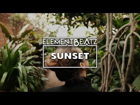 Sunset - Hot Dancehall Afrobeat Summer Hip Hop Instrumental 2018