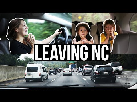 EVACUATING NC WITH