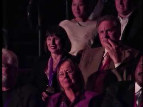 2008 ASC Honors: Patricia McBride and Jean-Pierre Bonnefoux