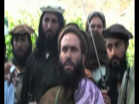 TTP Bajaur commander Dadullah killed in Nato strike