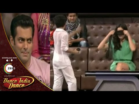 This Performance Of Faisal Khan STUNNED Salman and Katrina - DID L'il Masters Season 2