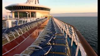Passion Voyage - Croisières au départ de New York (Bermudes et Caraïbes) - CAA-Québec