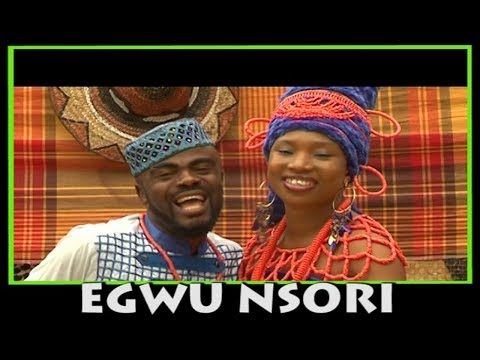 ORIAKU TV  Live Stream watch out Tittle : EGWU NSORI