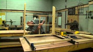 K Construction: How To Construct A Sash Window
