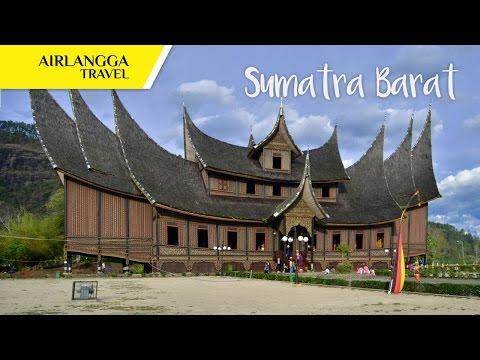 Visit Sumatra Barat (Padang & Bukittinggi), Fakultas Hukum UNAIR - Airlangga Travel
