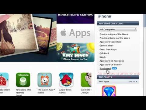 CĐ thực hành FPT - PS00225 -  Hướng dẫn sử dụng iTunes