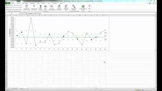 Create a P'-Chart in Excel Using SigmaXL