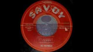 Candy by Big Maybelle on 1956 Savoy Records.