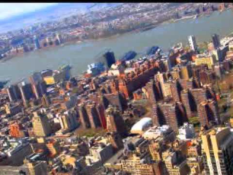 Marshal Jordan New York Real Estate Realty Broker NYC