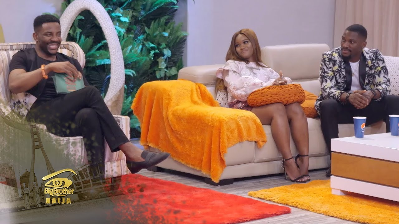 Download Alex reveals she prayed for Cee-C not to win | Big Brother Naija: Reunion | Africa Magic