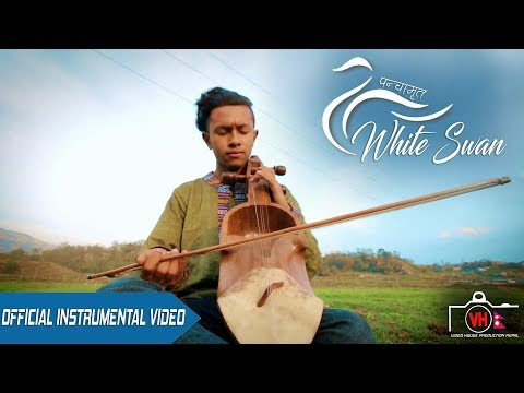 White Swan | Panchamrit | Official Nepali Instrumental Video