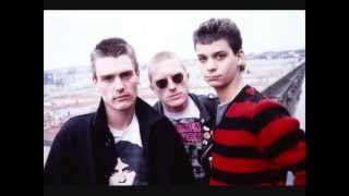 NEWTOWN NEUROTICS   -  WHEN THE OIL RUNS OUT