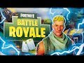 INTENSE SNIPER VICTORY in Fortnite: Battle Royale!