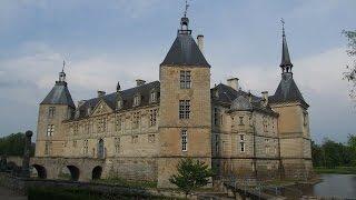 Pourquoi chercher plus loin - Châteaux de Bourgogne