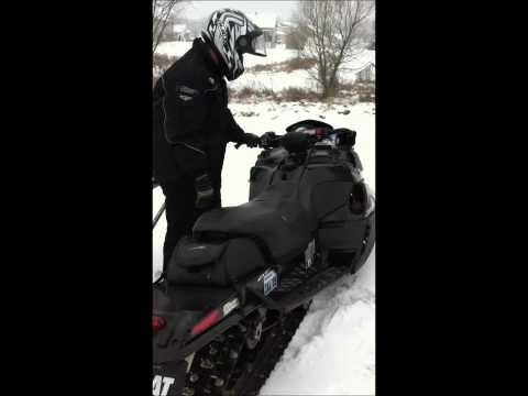 Arctic Cat Z1 Turbo Ext 450hp - Jd Kirby