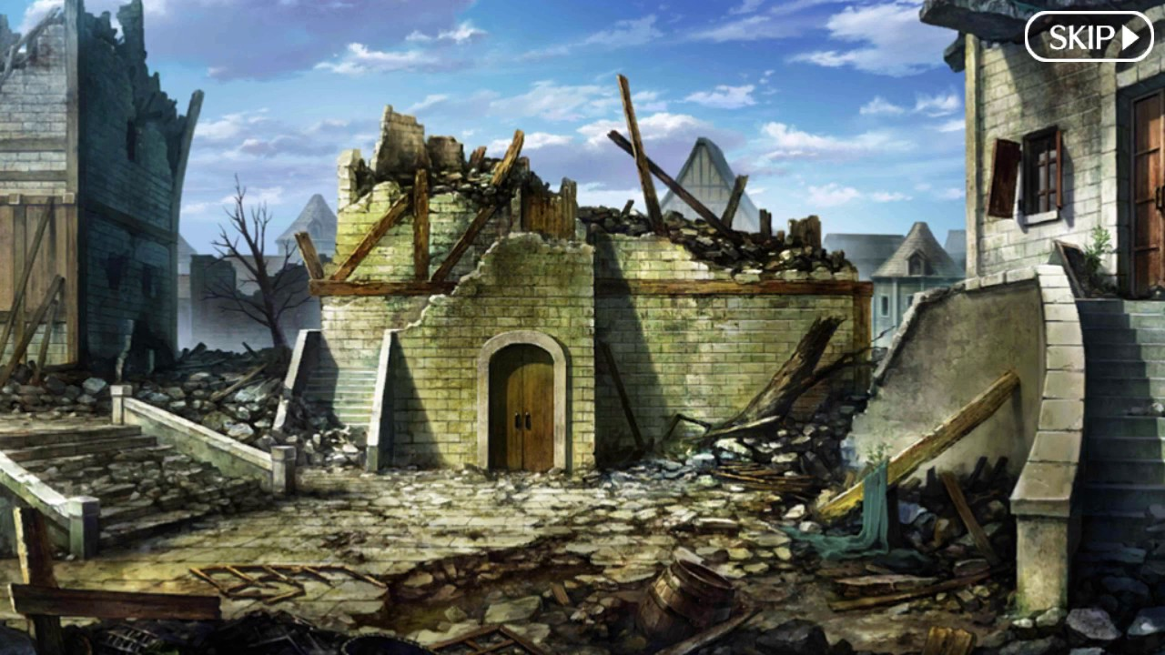 Fate/Grand Order First Singularity Hundred Years' War of Evil Dragons:  Orleans (2/2)