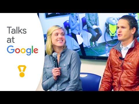 "Katy and Clayton Pratt:  ""The Touring Tandem"" | Talks at Google"