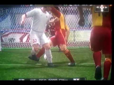 Martin Harnik vs Galatasaray best goal