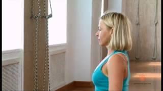 Перевернутые позы в йоге Айенгара/Iyengar Yoga Inversion Poses