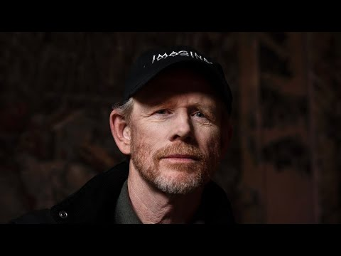 'Happy Days' alum Ron Howard reveals who he would tap to play ...