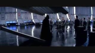 Star Wars Imperial March Metal Version II
