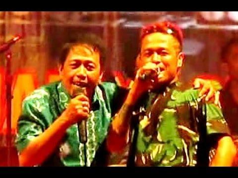 SEWU KUTO - Dangdut Campursari - MARWOTO KAWER - Indonesian Folk Music[HD]